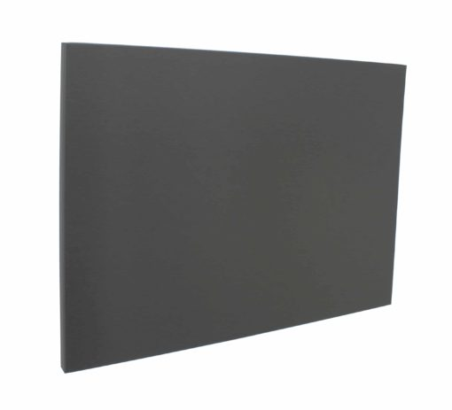 Magneetbord zwart