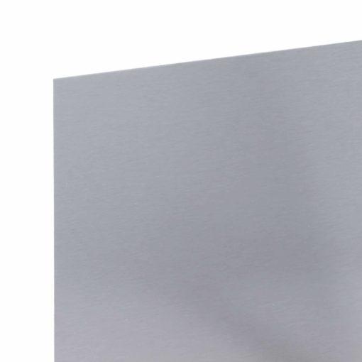 Whiteboard op maat rvs