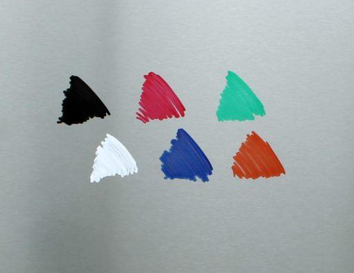 Whiteboard-stift-kleuren